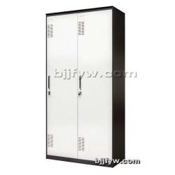 北京二门更衣柜 员工储物柜 换衣柜