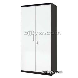 北京套色柜 对开二门柜 大门柜