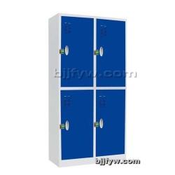 浴池锁四门柜 置物柜 换衣柜