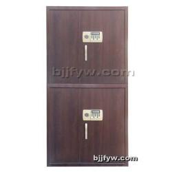 双层保密柜 资料柜 电子锁密码柜