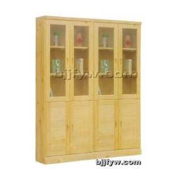 实木柜 文件柜 展示柜