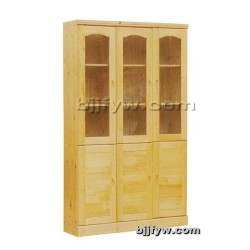 北京实木柜 文件柜 资料柜