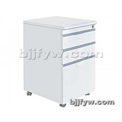钢制活动柜 移动文件柜 资料柜