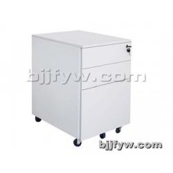 钢制活动柜 矮柜 移动文件柜