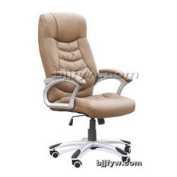 北京君发永旺 电脑椅老板椅 可躺办公椅子真皮 靠背椅座椅转椅
