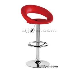 北京 吧台椅升降椅  时尚靠背椅 前台吧凳 旋转高脚凳子