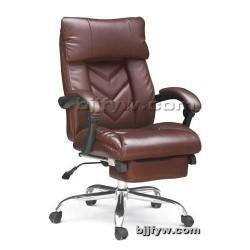 北京 老板椅真皮大班椅 人体工学电脑椅特级牛皮办公椅