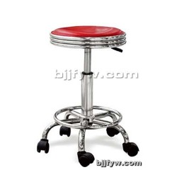 北京 酒吧椅 升降吧台椅  美容美发转椅