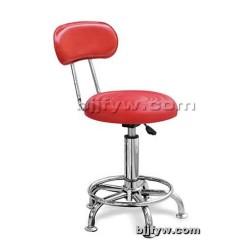 北京君发永旺 酒吧椅 旋转升降吧台椅 带靠转椅 厂家直销