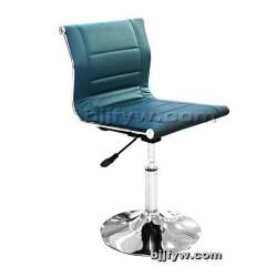 北京 皮质软垫高脚凳 升降吧椅 工作椅 前台椅 厂家直销