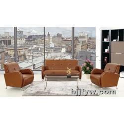 北京 时尚会客沙发 休闲沙发 商务沙发三人位沙发