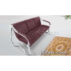 北京 办公沙发简易现代沙发 三人休闲办公沙发