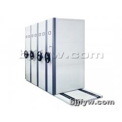 手动密集柜 移动密集柜 轨道密集柜