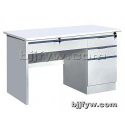 现代办公桌 工作台 钢制办公桌