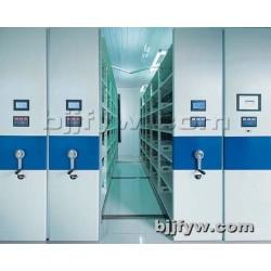 智能密集柜 可移动密集柜 电动密集柜