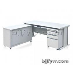 北京钢制办公桌 电脑桌 职员桌
