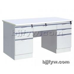 职员办公桌 钢制办公桌 办公桌椅组合
