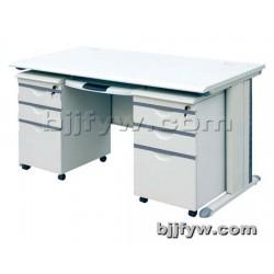 钢制办公桌 电脑桌 职员桌