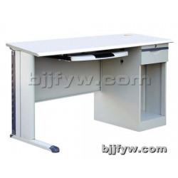 钢制办公桌 现代写字台 职员电脑桌