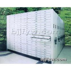 移动式密集柜 手动密集柜 厂家直销