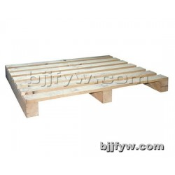 北京君发永旺木质地台板 栈板仓库货物叉车板