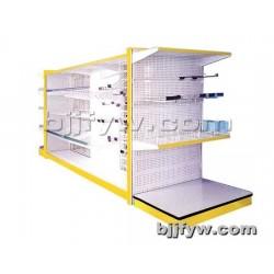 便利店展示架 进口食品柜