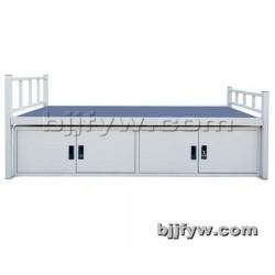 北京君发永旺 单人床 单层床 硬板床 学生床  厂家直销