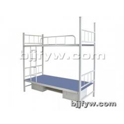 北京 上下床 成人安装超稳固双层床 高低铁床 员工宿舍上下床