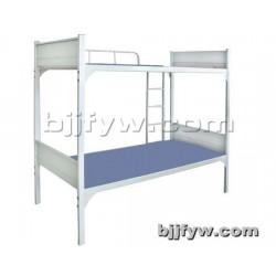 北京君发永旺 上下铺铁床 双层床 铁架学生高低床 厂家直销