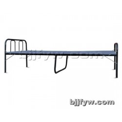 北京君发永旺 板式拆装床 单人床 办公室午睡午休床