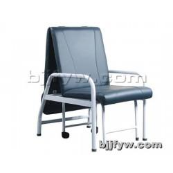 北京 医用陪护椅 陪护床躺椅  加厚折叠椅床