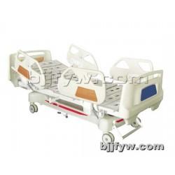 北京 高档豪华手术对接床 手摇升降平车转运车检查床