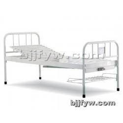 北京 医用平床 护理床 双摇床 普通病床单摇床不锈钢病床头