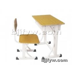 北京 课桌椅 升降方管学生课桌椅 厂家直销