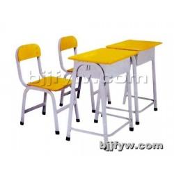 北京君发永旺 学生课桌椅 培训课桌 学校课桌椅