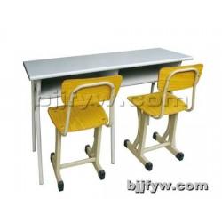 北京 学生课桌椅 学生培训机构学校教室课桌椅 厂家直销