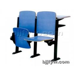 北京 学生课桌椅 培训桌 长条形课桌侧翻桌