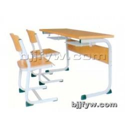 北京 学生双人课桌椅 升降课桌 培训课桌 厂家直销
