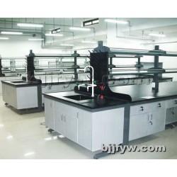 北京 钢木边台 实验室边台 全钢化验台 试验操作台