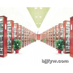 北京 实木护板书架 豪华实木护板侧板实木图书货