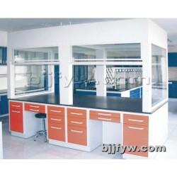 北京 实验室操作台 钢木中央实验台 钢木实验边台 厂家直销