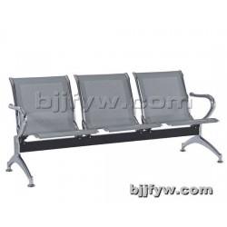 北京君发永旺 排椅 机场椅 银行医院等候椅 三人输液椅