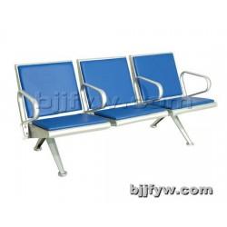 北京 三人位排椅 候车椅 钢制排椅 多人位等候椅