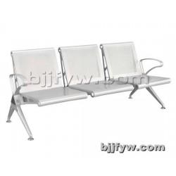 北京 不锈钢三人位椅 贵宾室等候椅 机场椅 公共场所长椅