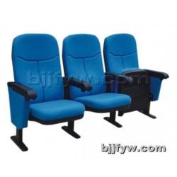 北京 高档塑壳礼堂椅 剧场椅 课座椅 会议电影院椅子