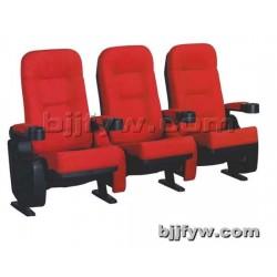 北京 礼堂椅 电影院椅 3D软包座椅 影院排椅