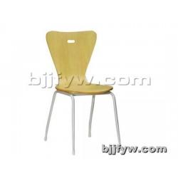 北京 现代简约咖啡椅 创意时尚餐椅 办公休闲椅子