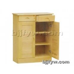 北京 实木床头柜 床头收纳柜 储物柜 床边柜带抽屉