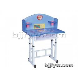 北京君发永旺 儿童学习桌 小孩写字桌 课桌椅可升降学习桌