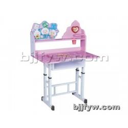 北京君发永旺 儿童学习桌 小孩学生书桌 可升降儿童课桌
